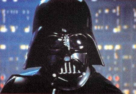 Darth Vader Star Wars Dark